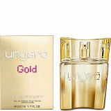 Emanuel Ungaro Ungaro Gold Eau de Toilette femei 50 ml