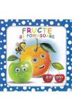 Bulinele vesele: Fructe si pomusoare, Titus Stirbu
