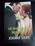 Un Aranjament Indraznet - Joanna Shupe ,549360