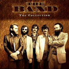 Band The Collection (cd)
