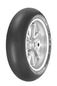Motorcycle Tyres Pirelli Diablo Superbike (MOTO 3) ( 120/70 R17 TL Roata spate, Mischung SC2, NHS ) foto
