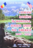 Ciobani romani in Montana, Statele Unite ale Americii