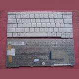 Cumpara ieftin Tastatura laptop noua SAMSUNG N148 N150 N158 NB20 NB30 White US