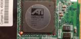 Placa Video Laptop HP Compaq nx7010 Radeon 9000 336970-001 #1,248