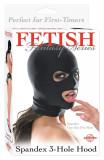 Masca Cagula Fetish Hood