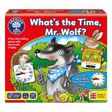 Joc de societate Cat Este Ceasul Domnule Lup WHAT'S THE TIME MR WOLF