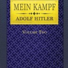 Mein Kampf (Vol. 2): New English Translation