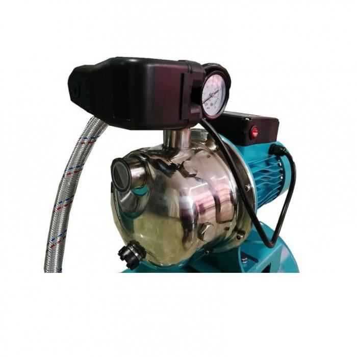 Hidrofor Detoolz 24 Litri Cap inox 750W