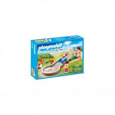 Playmobil Family Fun - Mini golf