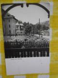 Olanesti - Panorama - vedere circulata 1963