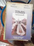 MONOGRAFIE -TIMIS