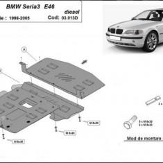 Scut motor metalic Bmw seria 3 E46 Diesel 1998-2005