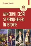 Minciuni, erori şi neînţelegeri în istorie