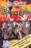 Caseta Bosquito – Sar Scântei !, originala, holograma