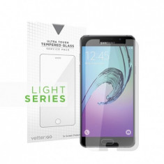 Tempered glass vetter go, samsung galaxy a3 (2016) a310f, 3 pack lite series
