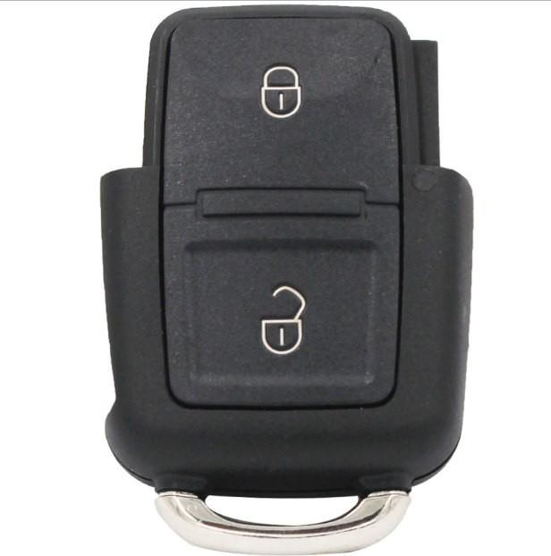 Telecomanda VW Sharan 2 Butoane 433 MHz 7M3959753
