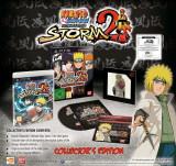 Naruto Shippuden: Ultimate Ninja Storm 2 Collectors Edition PS3