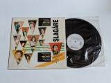 Slagare de Marius Teicu -  disc vinil, vinyl , LP nou