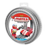 Banda adeziva Zuru Mayka Standard Large - Gri