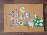 Limba Germana - manual pentru clasa a III-a, 1998