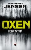 Oxen, prima victima   Jens Henrik Jensen, Rao
