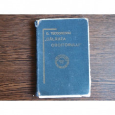 Calauza Croitorului, Editia IV-a, D. Teodorescu