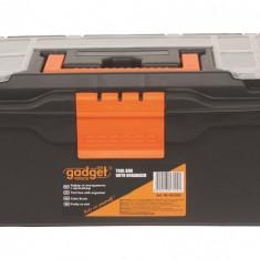 """Trusa de scule din plastic 13"""" Gadget DiY"""