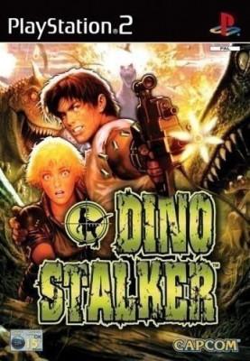 Joc PS2 Dino Stalker - BE foto