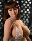Papusa Sexy Super-Realistica Mia
