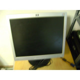 Monitor LCD HP model L1706 diagonala 17 inch