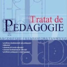 Tratat de pedagogie. Editia a II-a/Ioan Bontas