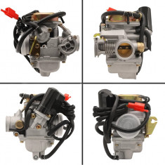 Carburator Scuter Chinezesc Gy6 4T 125cc 150cc