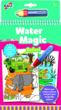 Water Magic: Carte de colorat Safari, Galt