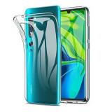 Cumpara ieftin Husa Xiaomi Mi Note 10Mi Note 10 Pro Roar Colorful Jelly Case Clear