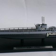 Macheta submarin U26 Germania 1940 -   Atlas 1/350, 1:43