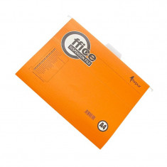 Dosar plic suspendabil Forpus 22702 portocaliu