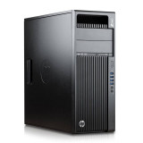 Workstation SH HP Z440, Xeon E5-2678 v3 12-Core, SSD, Quadro M4000 8GB 256-bit