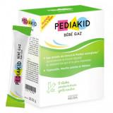 Pediakid Bebe Gaz amelioreaza disconfortul intestinal 12 plicuri pulbere Franta
