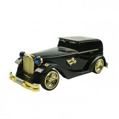 Boxa portabila cu design auto Vintage AN-A5