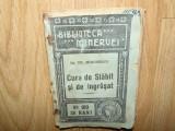 CURA DE SLABIT SI DE INGRASAT-DR.TH.MARINESCU