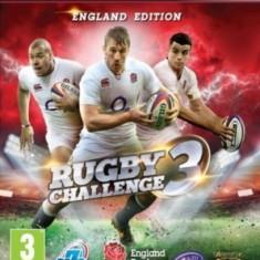 Joc PS3 Rugby challange