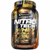 Muscletech Nitro Tech Whey Isolate Gold, 900 G