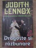 DRAGOSTE SI RAZBUNARE-JUDITH LENNOX