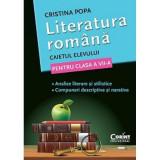 Limba romana - Clasa 7 - Caietul elevului - Cristina Popa