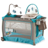 Patut pliabil Play Yard Luxury