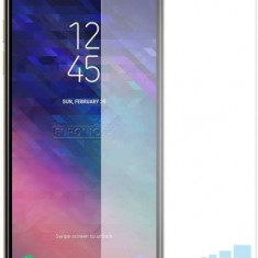 Geam Protectie Display Samsung Galaxy A6 2018 Tempered Pro Plus