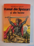 HANUL DIN SPESSART SI ALTE BASME de WILHELM HAUFF