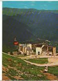 CPIB 16087 CARTE POSTALA - SINAIA. COTA 1400