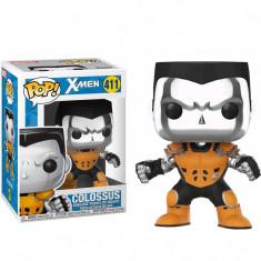 Figurina Pop! X-men Colossus Chrome