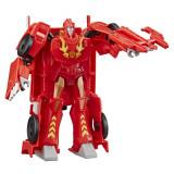 Robot Transformers Ultra Hotrod, Hasbro